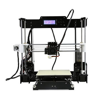 Anet A8 front