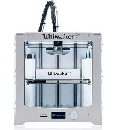 Ultimaker 2+ impresora 3d profesional