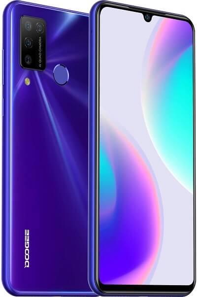 Dogee N20 Pro 2020
