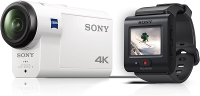 Sony Action cam FDR-X300R