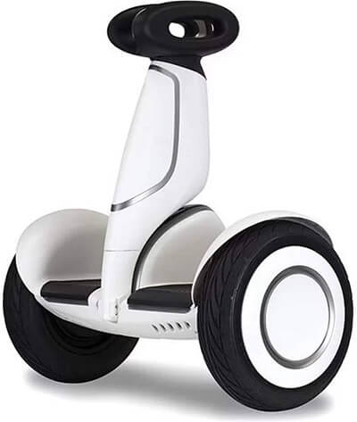 Xiaomi ninebot s plus hoverboard